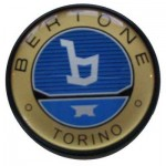 Car Boot / Bonnet Badge
